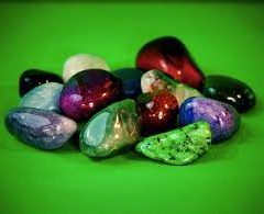 Astrological & Health Effects of Gemstones (Urdu-English)