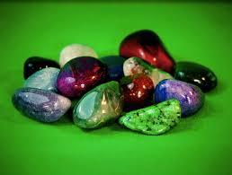 Astrological & Health Effects of Gemstones (Urdu-English)