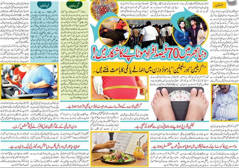 How To Lose Weight Fast? Unique Weight Loss Tips in Urdu & English