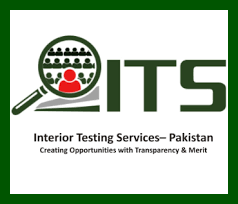 Interior Testing Service ITS Jobs 2021, List, Apply Online at Itspak.org