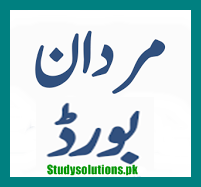 BISE Mardan Board 9th Class Result 2020-BISEM SSC Part 1 Results