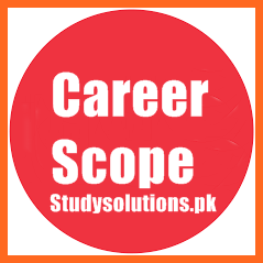 Scope of Management Sciences Fields in Pakistan, Career Counseling in Urdu & English