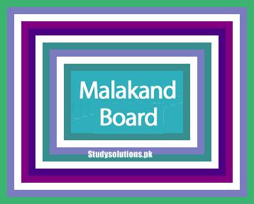 BISE Malakand Board