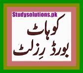 Kohat Board Matric 10th Class Result 2021, Bisekt.edu.pk Results