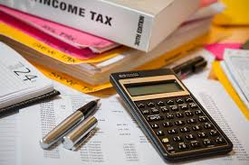 Best Income Tax & Sales Tax Return Filing Services in Lahore 2019-20