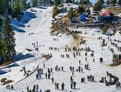 Visit Malam Jabba in 2021-Best Tourist Place in Pakistan, Travel Guide