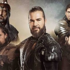Why West & Arab World are Afraid of Ertugrul? Real History & Drama Review (Urdu-English)