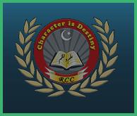 Rangers Cadet College Chakri Rawalpindi Admission 2021