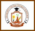 Government College University Hyderabad Undergraduate Admission 2021, Form, Merit List