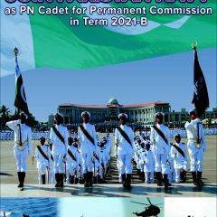 Join Pakistan Navy As PN Cadet For Permanent Commission in Term 2021-B