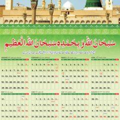 Download Beautiful Calendar 2021 – National Holidays Pakistan