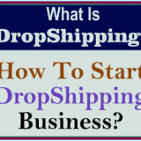 Dorpshipping Business Guide, Top 10 Tips & Ideas (English-Urdu)
